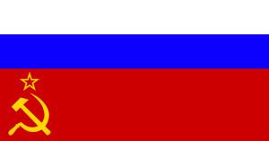 Venäjä.