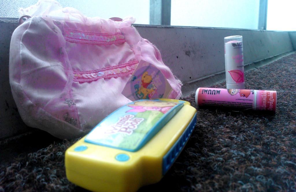prinsessalaukku