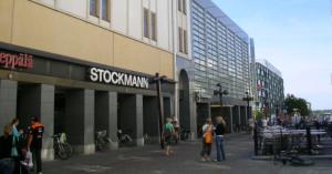 Stockmann totesi, että oululaiset ovat köyhiä juntteja ja sellaisina pysyvät. Kuva: Kyzyl / CC BY-SA 2.5