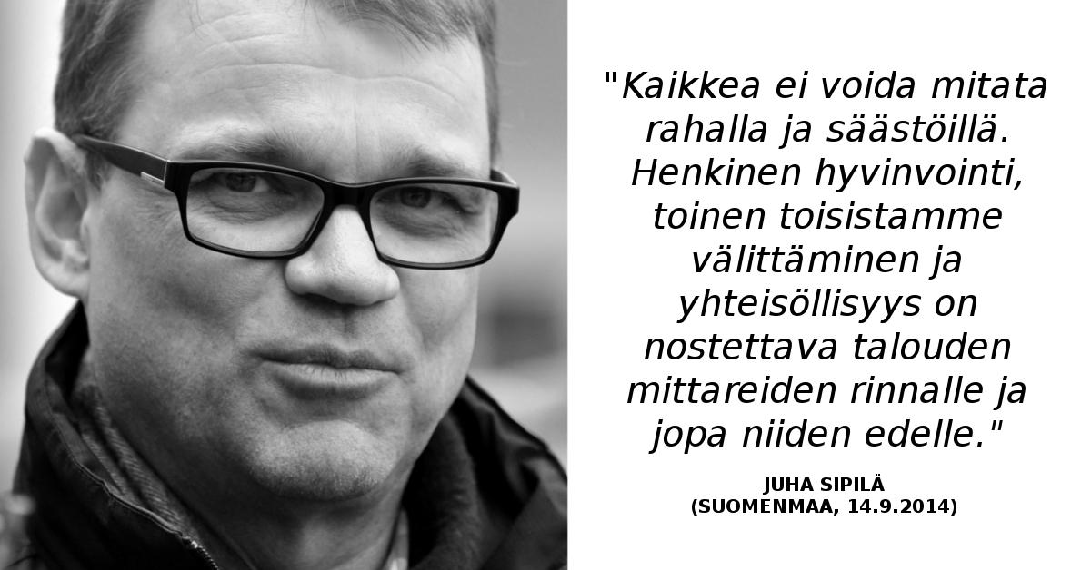 Juha Sipilän kuva: Muokkaus alkuperäisestä. Alkuperäinen kuva: Ppntori. CC BY-SA 4.0.