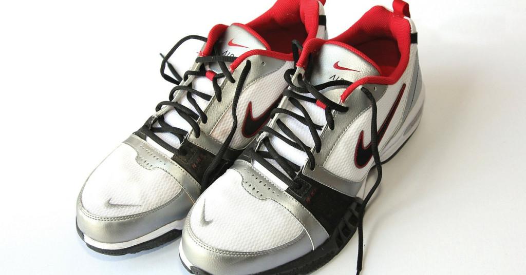 Niken kengät kertovat joidenkin mielestä ihmisestä kaiken.