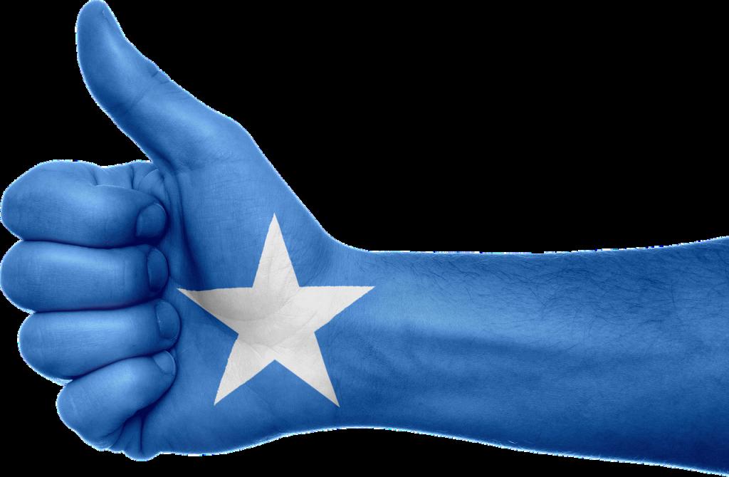 Suomella on kaksi erilaista virallista näkemystä Somalian turvallisuudesta.
