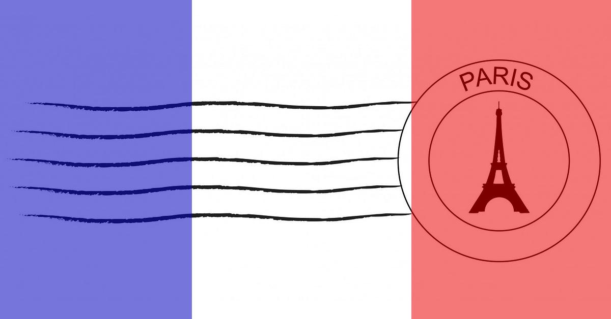 Ranska on lähempänä kuin Venäjä.
