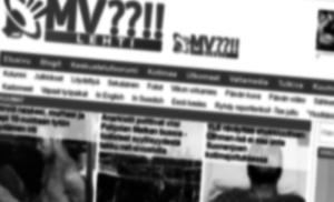 Törkysivusto MV-lehti tunnetaan rasistisesta kirjoittelustaan ja varastetuista, valheellisista ja vääristellyistä jutuista.