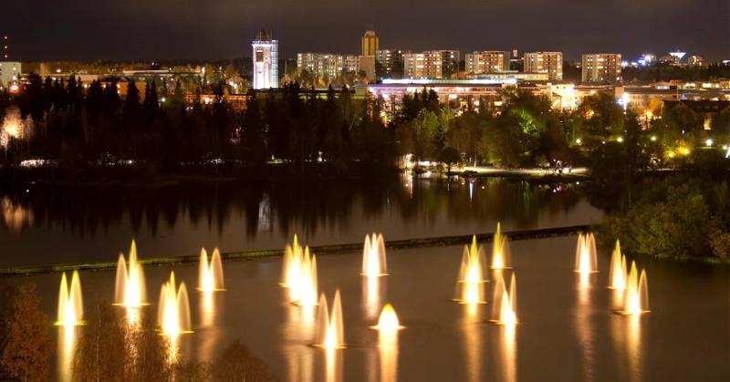Kuva: Oulun kaupunki.