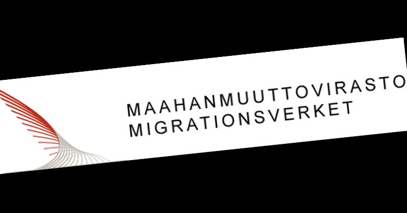 Maahanmuuttovirasto Migri.