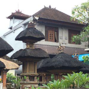 Bali saa meidät pian takaisin.