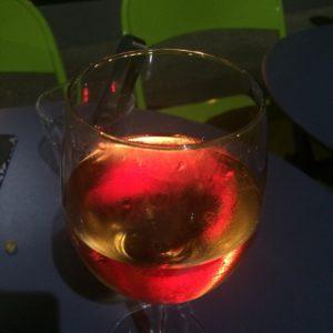 Viini jäillä