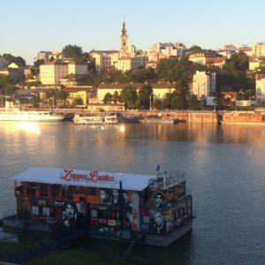 Baarilautta Belgrad