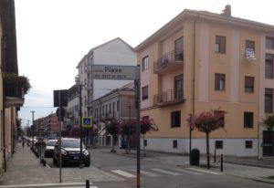 Piemonte ja Alba.