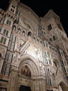 Firenzen katedraali.
