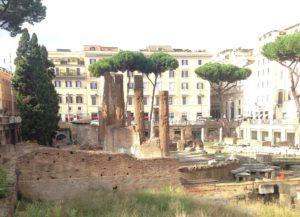 Piemonte valloitti Roomankin, mutta ei päivässä.