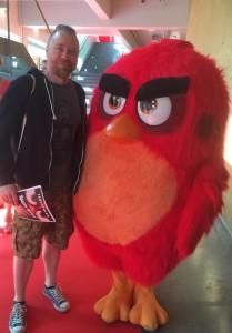 Jukka ja Red