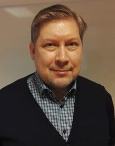 Filosofian tohtori, tietokirjailija Jouko Kokkonen on suomalaisen urheiluhistorian asiantuntija.