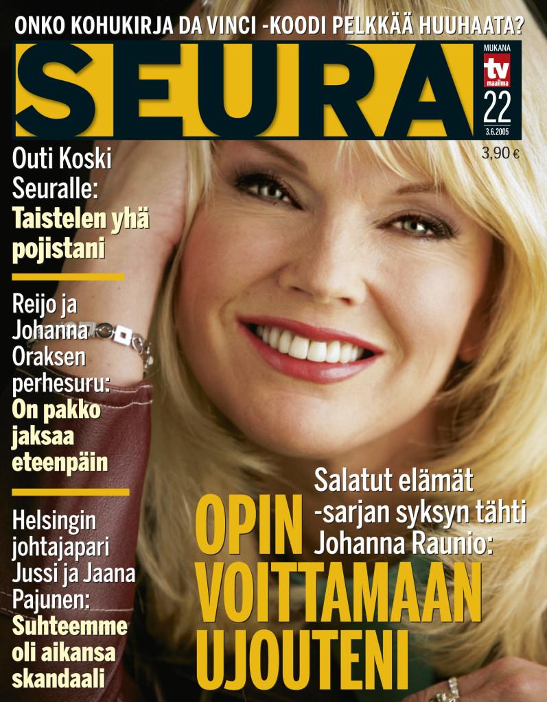Johanna Raunio