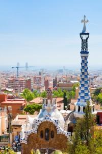 Barcelona KUVA: COLOURBOX