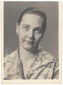 Viola Lintu kertoi tarinansa Seuralle ensi kertaa jo 60-luvulla.