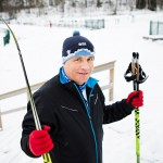 Janne Mäkinen voitti elinsiirron saaneiden talvilajien MM-kisoissa kultaa 5 kilometrin hiihdossa, tunnin hiihdossa ja ampuma-hiihdossa. Muuten hän harrastaa kaukalopalloa.