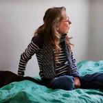 """""""Muutaman viikon unettomuus-jakson jälkeen olin henkisesti ja fyysisesti aivan loppu"""", Irene Kareinen muistelee."""