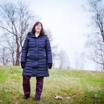 """""""Olisin halunnut oppia säännölliset elintavat aiemmin"""",  Sari Järn pohtii."""