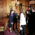 Keväällä 2006 juhlittiin 60 vuotta täyttänyttä Kaarle XVI Kustaata.
