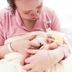 """""""Kehitysvamma ja sydänvika eivät tehneet lapsestamme tippaakaan vähemmän tärkeää tai rakasta."""""""