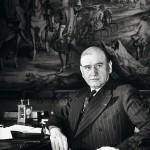 Ranskan pääministeri Édouard Daladier oli astunut virkaansa vuonna 1938 ja hoiti sitä, kun Ranska julisti sodan Saksalle 3.9.1939.