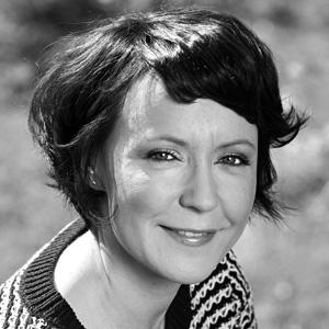 Jenni Haukio avatar