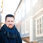 """Klaus Härön uusin elokuva Miekkailija tapahtuu Virossa neuvostomiehityksen aikana. """"Tarkoitus ei ole kertoa kaikkea, mitä Virolle silloin tapahtui."""""""