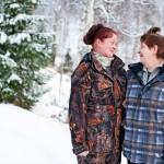 Musta huumori auttoi Arja ja Leila Pekosta kestämään kaksi syöpää.