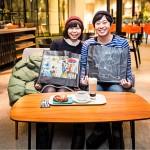 Miki (vas.) ja Daiki Takami halusivat tulla Suomeen häämatkalle, koska pitävät valtavasti muumeista. Suomessa he halusivat nähdä revontulia, joulupukin ja Marimekon.