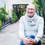 Kannan hivini ylpeästi, Risto Hartikainen kertoo.
