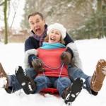 Talvella iho kuivuu, koska ilmankosteus vähenee sekä sisällä että ulkona.