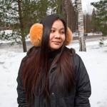 Siriporn Payakaphan-Niemellä riitti töitä kunnes hän jäi sairaslomalle raskaus- pahoinvoinnin takia.