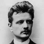 Luonto ja Kalevala innoittivat Sibeliusta.