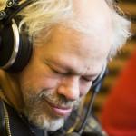 Kari Aalto taitaa punkin lisäksi monia muitakin musiikkityylejä.