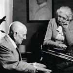 Jean Sibelius ja hänen Aino-vaimonsa olivat hyvin lapsirakkaita. Myös luonto ja eläimet olivat heille tärkeitä.