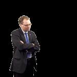 Jussi Niinistöstä voi tulla ensimmäinen perussuomalainen puolustusministeri.