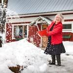 Maija Piitulainen on pärjännyt uuden munuaisensa kanssa jo 21 vuotta.