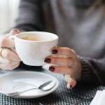 Kahvinjuonti kiihdyttää nesteen poistumista elimistöstä.