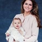 Leonoresta tulee kesällä isosisko, kun hänen äitinsä synnyttää perheen toisen lapsen.