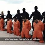 Isis julkaisi helmikuussa videon, jolla järjestön huppupäiset murhaajat mestasivat egyptiläisiä kristittyjä.