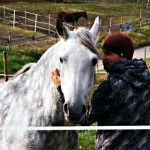 Mikko kannusti Jennaa hankkimaan Siran seitsemän vuotta sitten.