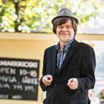 Muusikko M.A. Numminen  on syntynyt 12.3.1940 eli hän on horoskooppimerkiltään kalat.