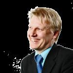 Kimmo Tiilikaisesta povataan maatalousministeriä.