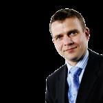 """Petteri Orpo on Alexander Stubbin """"luottopakki"""". Jos kokoomuksen hallitustaival jatkuu, Orpo saanee suuren roolin sisäpolitiikassa."""