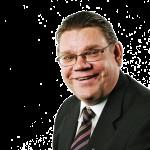 Timo Soinin ministerilistan kärkinimet ovat miehiä.