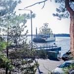 Saariston rauha ja luonto houkuttavat rikkaita venäläisiä Suomeen.