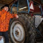 Tommi Lepojärven vanhemmat avarsivat ihmisten ajatusmaailmaa. Samassa roolissa Lepojärvi näkee nykyisessä työssään itsensä.