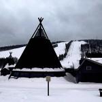 17-metrinen kota on Suomun tunnusmerkki jo 1970-luvun hurjilta vuosilta.